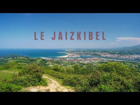 Randonnée au Jaizkibel