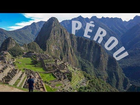 Road trip de 15 jours au Pérou