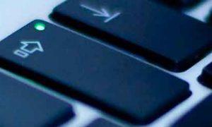 Mac OS X : verrouiller les majuscules avec la touche MAJ (shift)