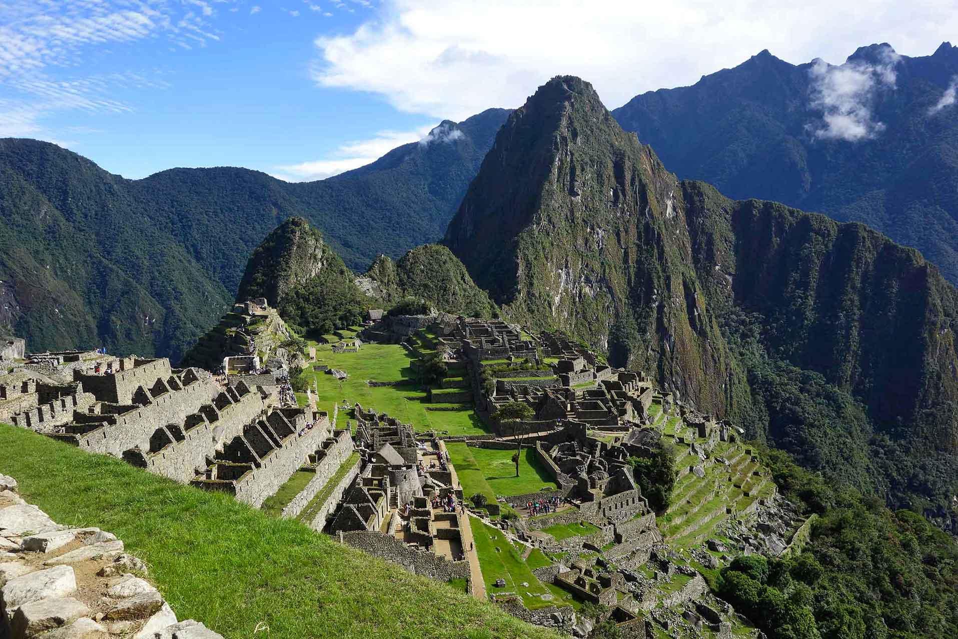 Le sud du Pérou en 15 jours