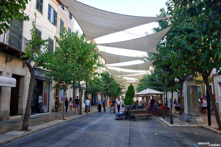 Mahon, Menorca