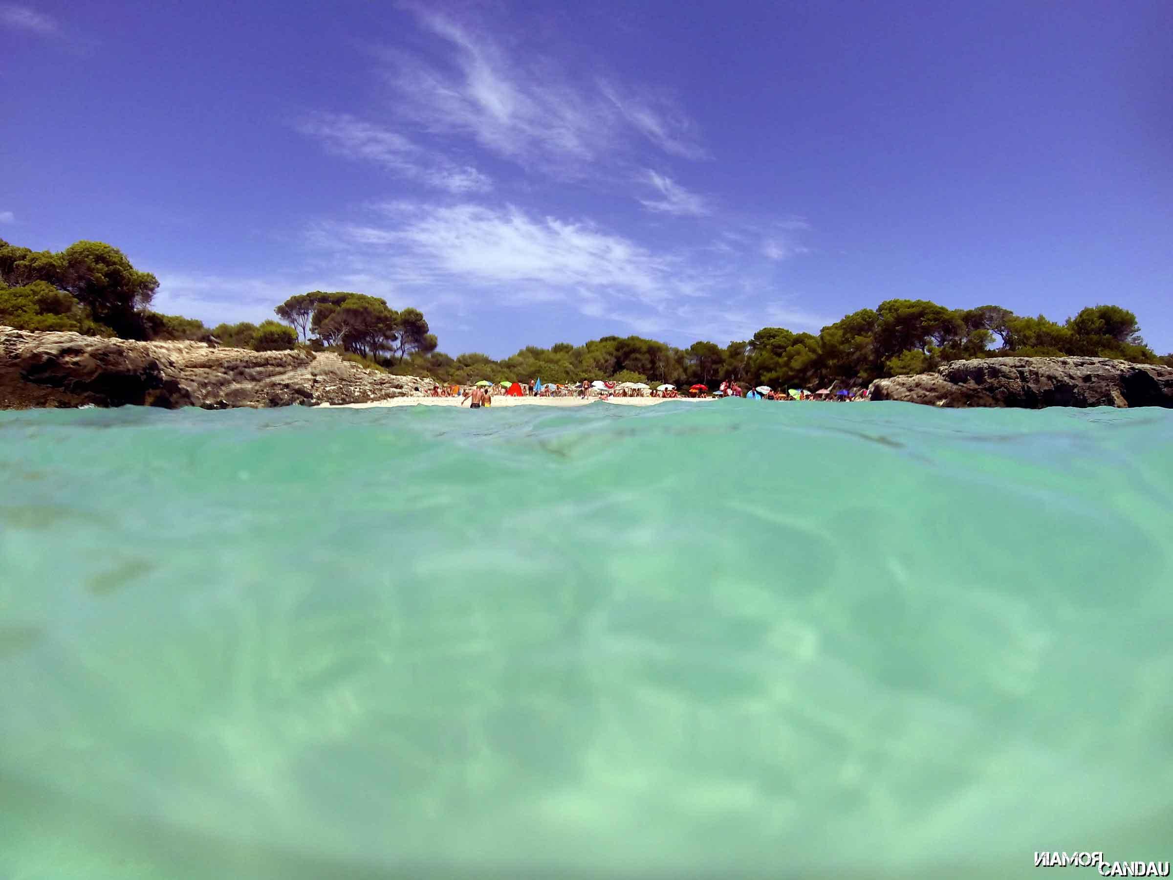 Es Talaier, Menorca