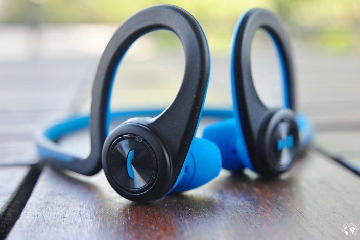 Plantronics Backbeat Fit II