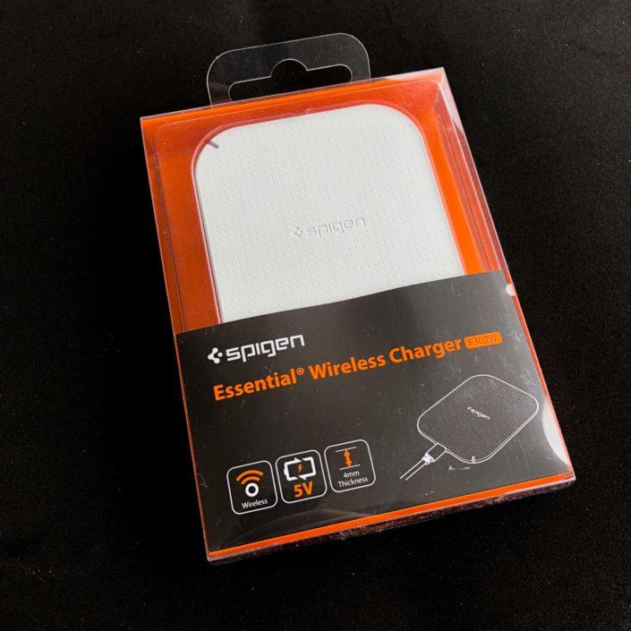 Chargeur sans-fil Spigen F302W