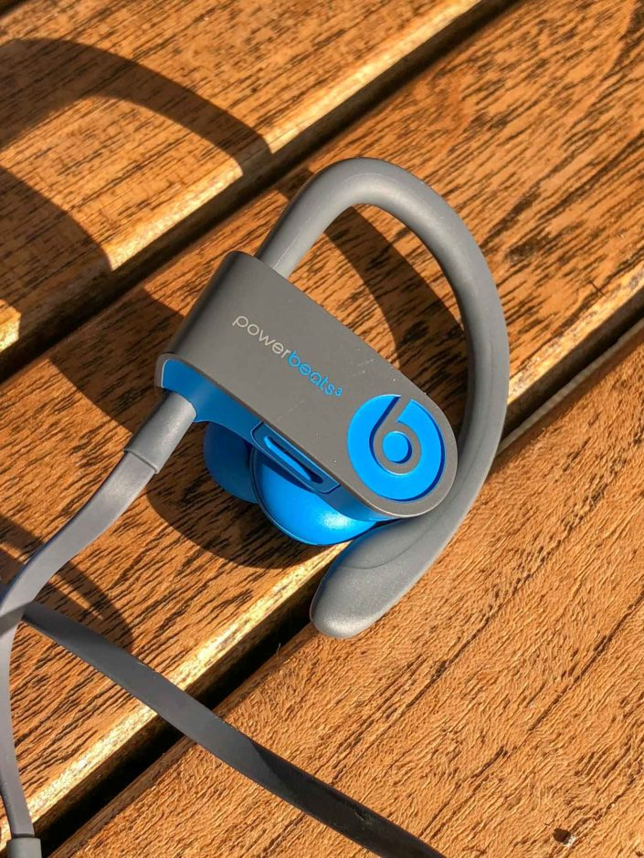 Écouteurs Powerbeats3 Wireless
