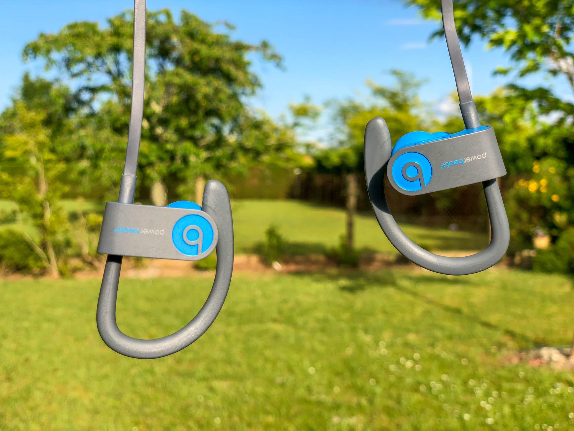 Écouteurs Powerbeats3 Wireless