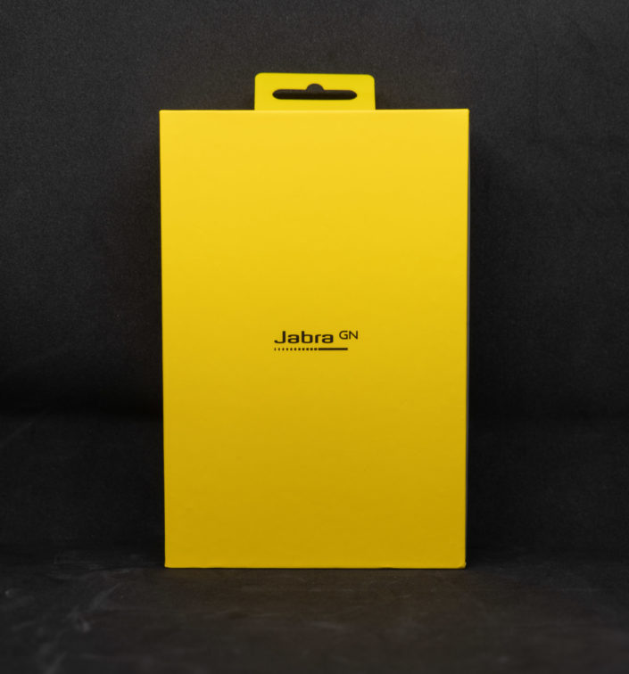 Jabra Elite Active 65t - le packaging