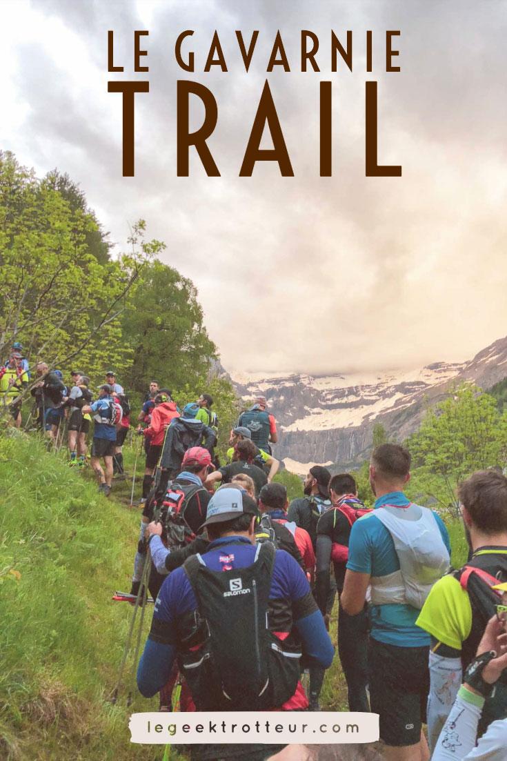 Mon premier trail de montagne à Gavarnie   Le Geek Trotteur
